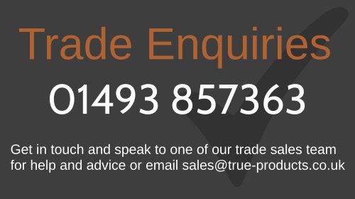 Trade Enquiry